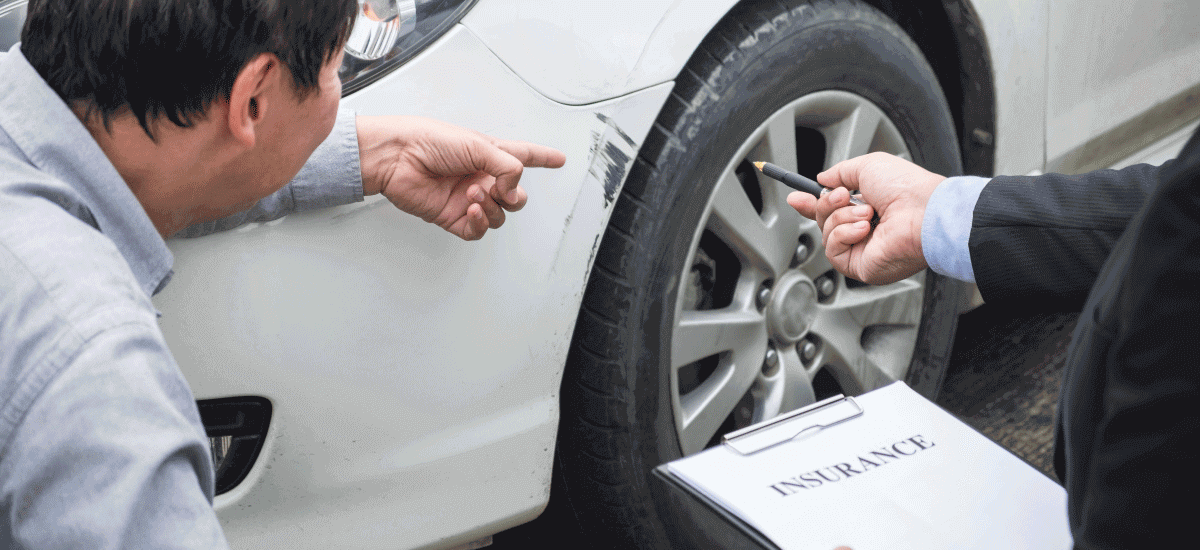 Car Insurance for Minor Damages: Small Repair Claim Add-on - Acko
