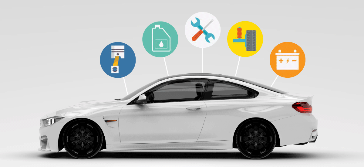 Know The Policy: Consumable Cover Add-on in Car Insurance - Acko