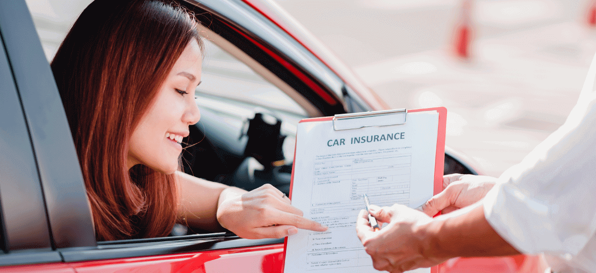 Crucial Aspects of Endorsements in a Car Insurance Policy - Acko