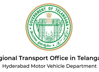 RTO Offices in Hyderabad
