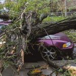 Car Insurance Cover a Natural Disaster