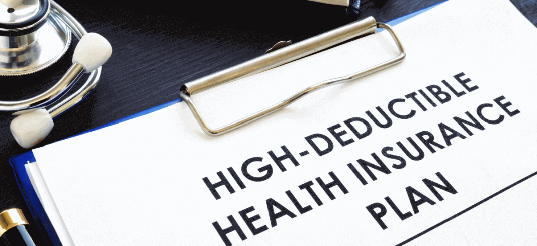 What are Deductibles in Health Insurance in India - Types