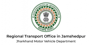 RTO Offices in Jamshedpur