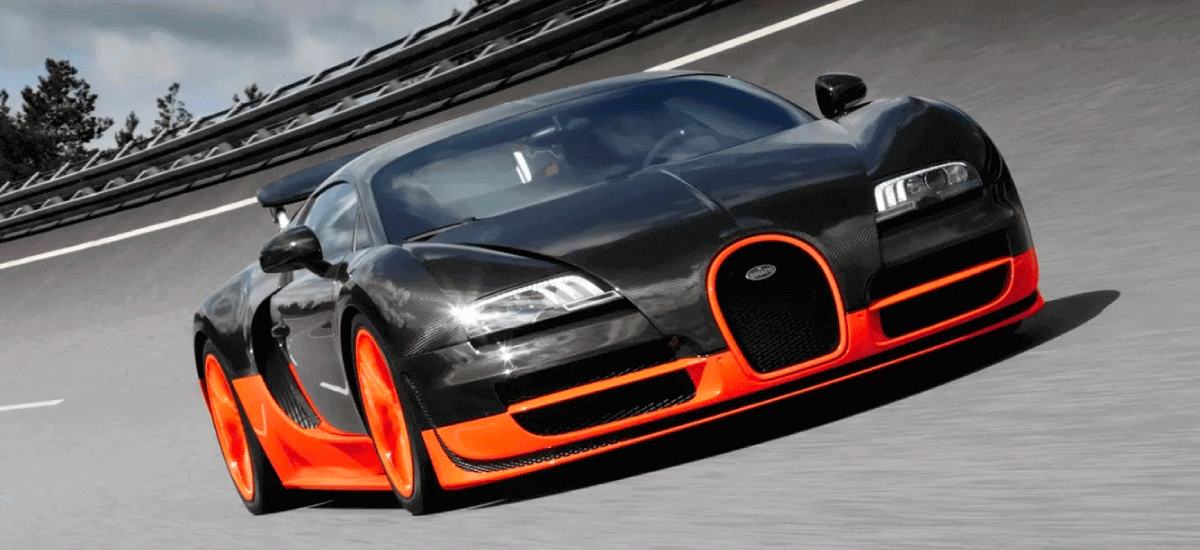 Bugatti Car Insurance