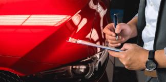 Self Inspection For Car Insurance