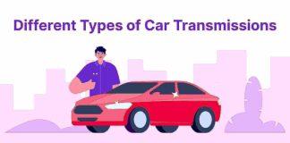 Manual Vs Automatic Vs CVT Car
