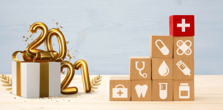 Celebrate Christmas and New Year with Health Insurance