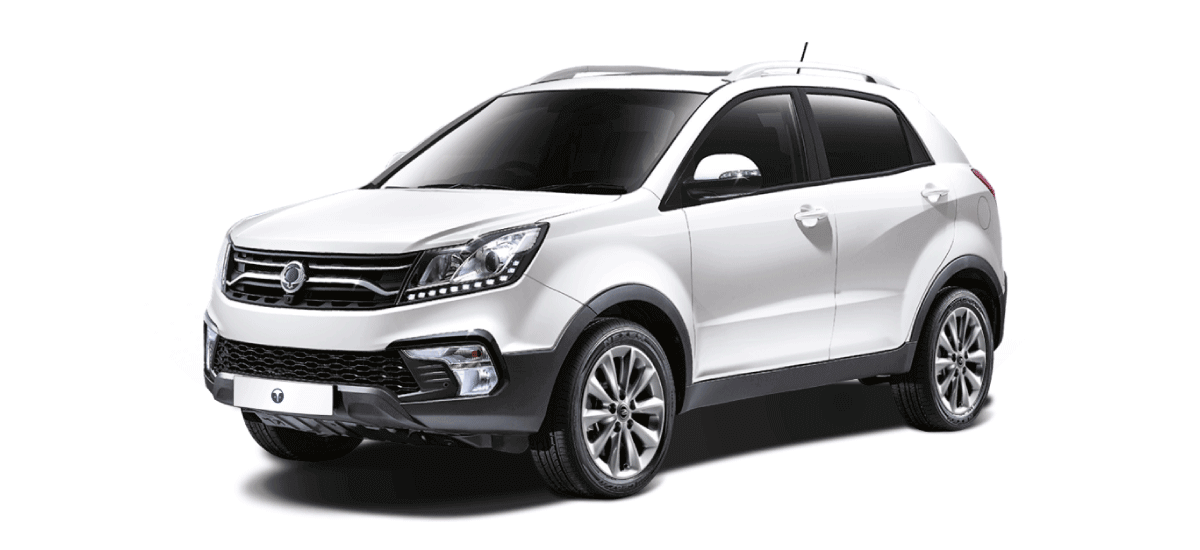 Ssangyong Car Insurance