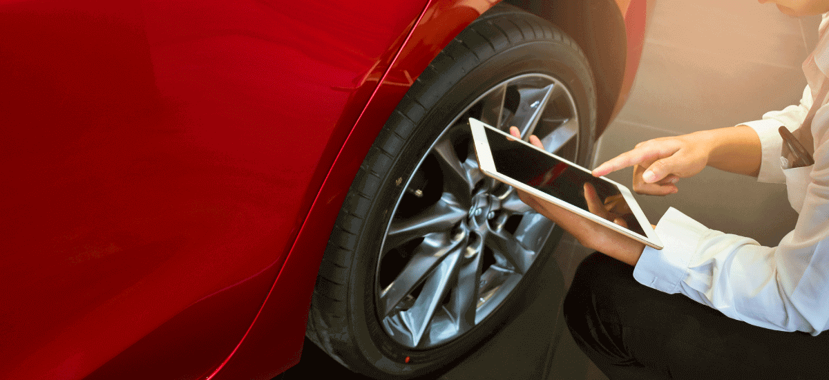 Tyre Protection Cover In Car Insurance